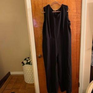Lane Bryant jumpsuit